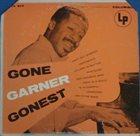 ERROLL GARNER Gone-Garner-Gonest (aka  Magic Keys) album cover
