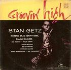 ERROLL GARNER Groovin' High album cover