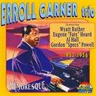 ERROLL GARNER Humoresque (1953-1956) album cover