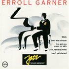ERROLL GARNER Jazz 'Round Midnight album cover