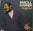 ERROLL GARNER Magician album cover