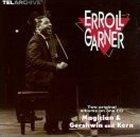 ERROLL GARNER Magician & Gershwin & Kern album cover