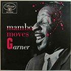 ERROLL GARNER Mambo Moves Garner album cover