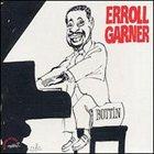 ERROLL GARNER Masters of Jazz album cover