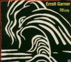 ERROLL GARNER Misty album cover