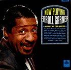 ERROLL GARNER Now Playing: Erroll Garner - A Night At The Movies album cover