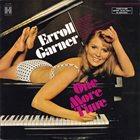 ERROLL GARNER One More Time album cover