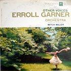 ERROLL GARNER Other Voices album cover