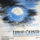 ERROLL GARNER Overture to Dawn, Vol. 1 album cover