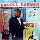 ERROLL GARNER Paris Impressions vol. 1 album cover
