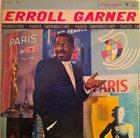ERROLL GARNER Paris Impressions - Vol. 1 album cover
