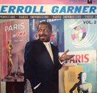 ERROLL GARNER Paris Impressions - Vol. 2 album cover