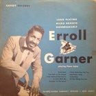 ERROLL GARNER Playing Piano Solos (aka At The Piano, Vol. 1) album cover