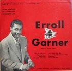 ERROLL GARNER Playing Piano Solos, Vol. 2 album cover