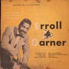 ERROLL GARNER Playing Piano Solos, Vol. 3 album cover