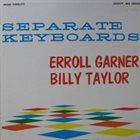 ERROLL GARNER Separate Keyboards album cover