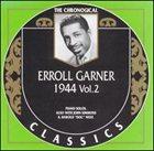 ERROLL GARNER The Chronological Classics: Erroll Garner 1944, Volume 2 album cover
