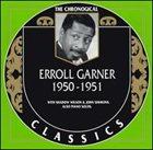 ERROLL GARNER The Chronological Classics: Erroll Garner 1950-1951 album cover