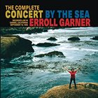 ERROLL GARNER The Complete Concert by The Sea album cover