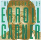 ERROLL GARNER The Essence Of Erroll Garner album cover