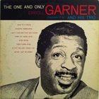 ERROLL GARNER The One And Only Erroll Garner album cover