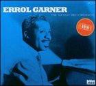 ERROLL GARNER The Savoy Recordings - Part 1 album cover