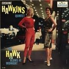 ERSKINE HAWKINS The Hawk Blows At Midnight album cover