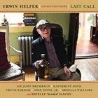 ERWIN HELFER Last Call album cover