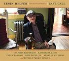 ERWIN HELFER Last Call album cover