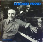 ERWIN HELFER Plays Chicago Piano album cover