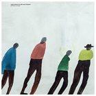 ESPEN ERIKSEN Espen Eriksen Trio with Andy Sheppard : Perfectly Unhappy album cover