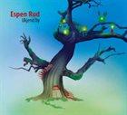 ESPEN RUD Ukjend By album cover
