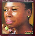 ESTHER PHILLIPS Black-Eyed Blues album cover