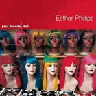 ESTHER PHILLIPS Jazz Moods: Hot album cover