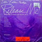 ESTHER PHILLIPS Release Me! Reflections Of Country And Western Greats album cover