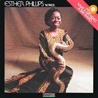 ESTHER PHILLIPS What A Diff'rence A Day Makes album cover