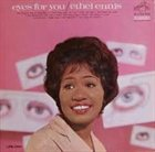 ETHEL ENNIS Eyes For You album cover