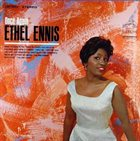 ETHEL ENNIS Once Again... The Artistry album cover