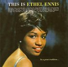 ETHEL ENNIS This Is Ethel Ennis album cover