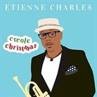 ETIENNE CHARLES Creole Christmas album cover