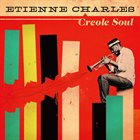ETIENNE CHARLES Creole Soul album cover