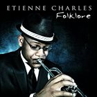ETIENNE CHARLES Folklore album cover