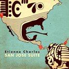 ETIENNE CHARLES San Jose Suite album cover