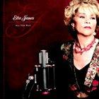 ETTA JAMES All the Way album cover