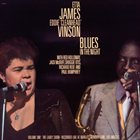 ETTA JAMES Blues in the Night, Vol.1: The Early Show album cover