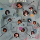 ETTA JAMES Changes album cover