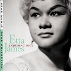 ETTA JAMES Enduring Soul album cover