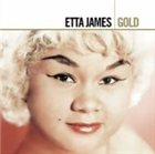 ETTA JAMES Etta James Gold album cover