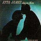 ETTA JAMES Etta James Sings for Lovers album cover