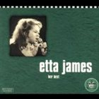 ETTA JAMES Her Best album cover